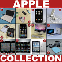 Apple Big Collection