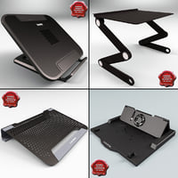 Laptop Stands Collection
