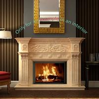 Fireplace 40