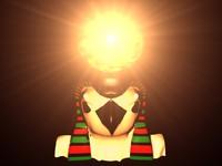 Rah Sun God
