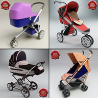Baby Prams Collection