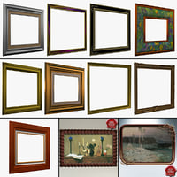 Picture Frames Collection 5