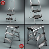 Step Ladders Collection