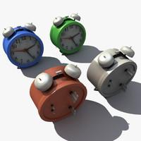 alarm clock max