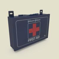 3ds max aid case