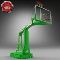 Basketball Rim V4