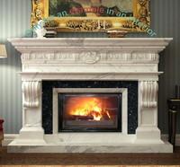 Fireplace 36