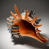 shell 3d max