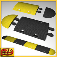 Speed Bumps Components