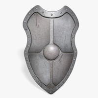 shield 3d max