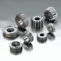 4 gears set obj