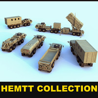 Hemtt Collection