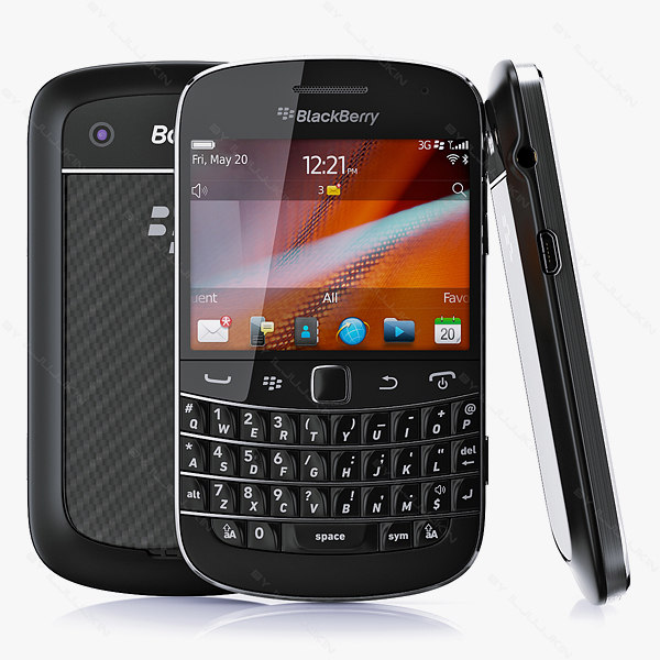 blackberry bold 1 2 3 4 5 large