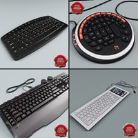 Keyboards Collection V4
