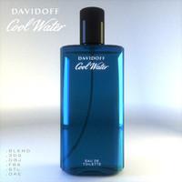 Davidoff Coolwater Perfume