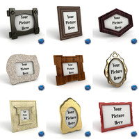 Photo Frame Collection