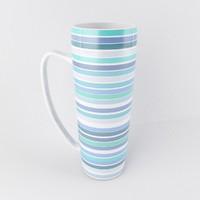 cup mug 3d model