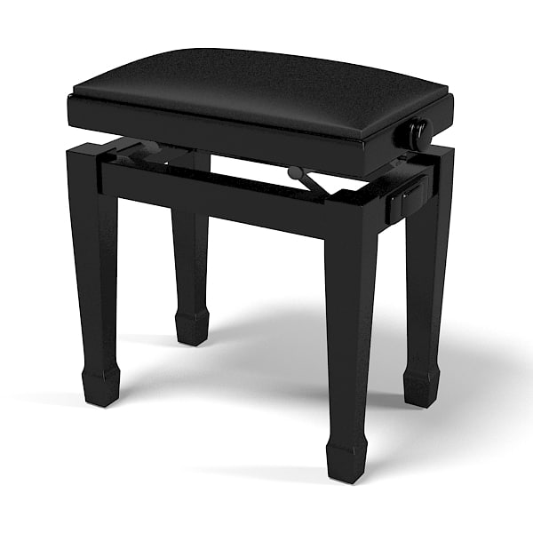 Adjustable Grand Piano stool bench  musicians gear seat.jpg