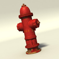 3ds hydrant elements