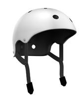3d casco skateboard