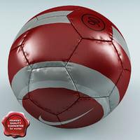 Soccer Ball Nike