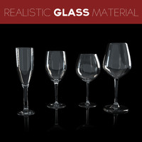 Wine Glass Pack (4 glasses)