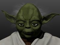 master yoda max