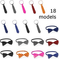 3ds bow ties