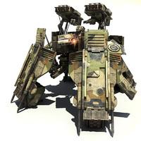 3dsmax droid