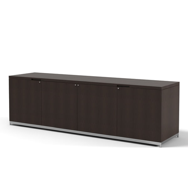 3ds b italia ac - B&B italia Ac executive ace22 Sideboard... by archstyle
