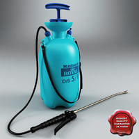 Garden Hand Sprayer Royal