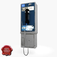 pay phone v5 3d 3ds