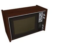 maya old tv