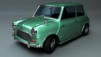 austin mini cooper s 1275 1964