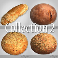 Bread Collection 2