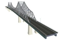 story bridge 3ds