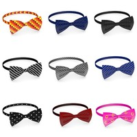 bow ties 3d model