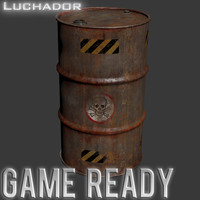 barrel games ready max