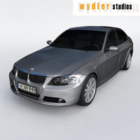 bmw 3 series 3ds