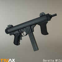 3ds beretta m12s