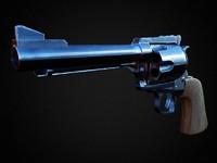 Ruger 44 Blackhawk