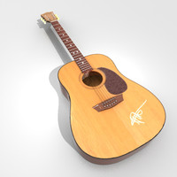 Acoustic Guitar(1)