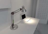 lamp design max