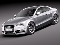 audi a5 2012 coupe max