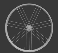 3d whell campagnolo