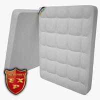 c4d mattress
