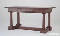 3d table 5 model