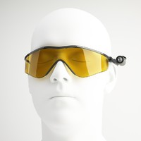 Police Tactical Glasses