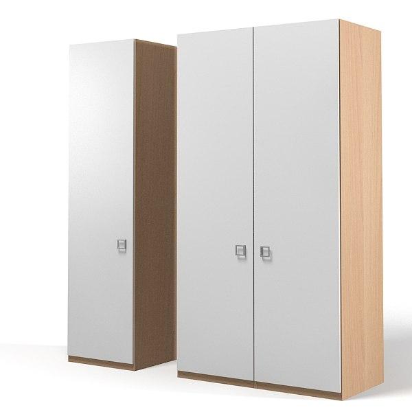 Wardrobe Cabinet