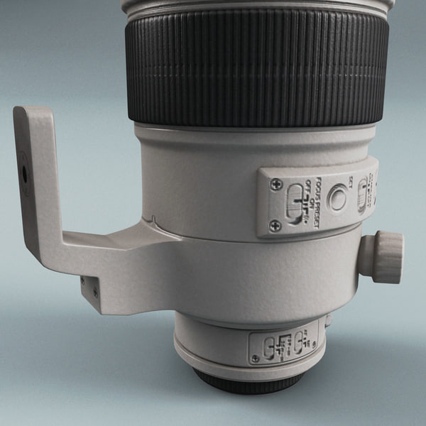 optical stabilizer 3d model - Optical Stabilizer Low Poly... by 3d_molier